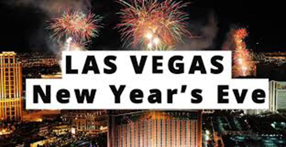 Best NYE Parties Las Vegas 2021