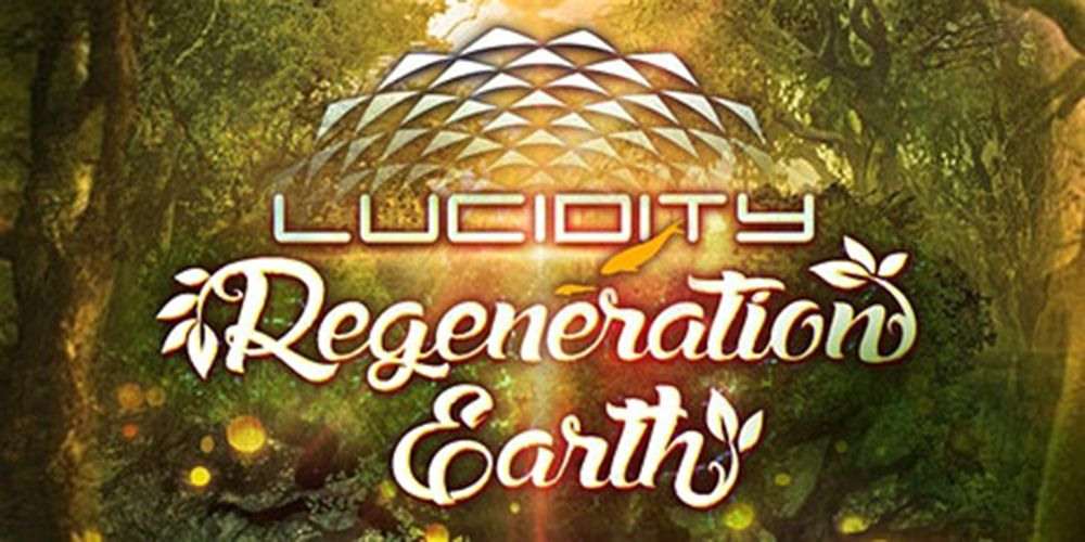 Lucidity Festival Live Oak 2020 Discount Tickets