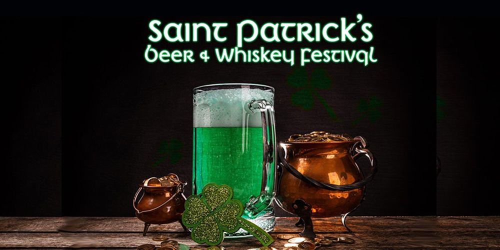 St Paddys Beerfest San Diego Discount Tickets