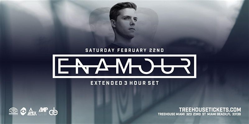Enamour Treehouse Miami Discount Tickets