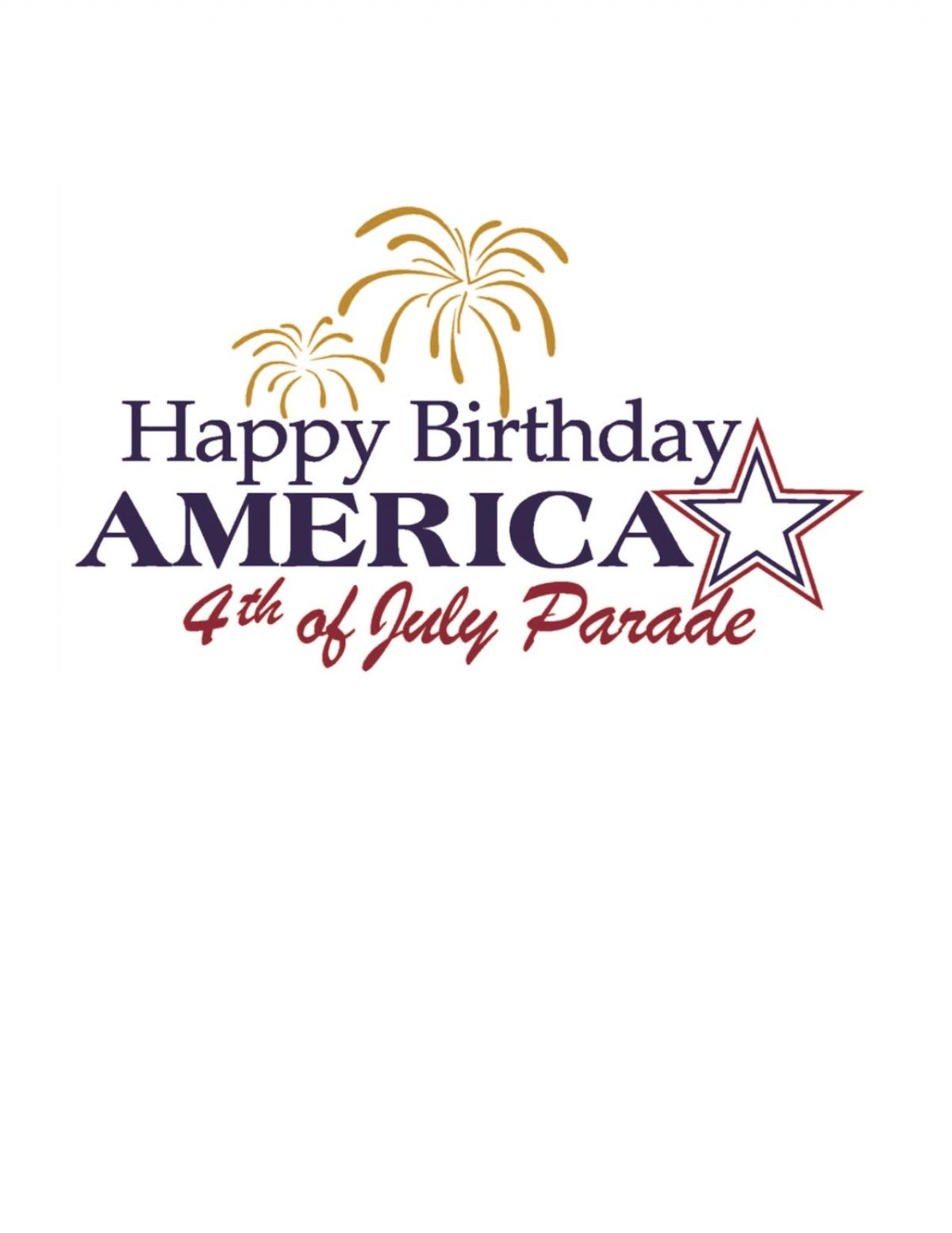 Purcellville's Annual 4th of July Parade
