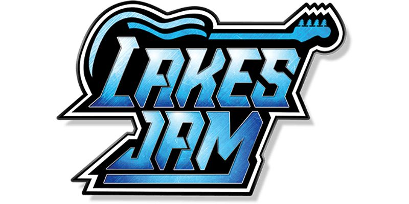 Lakes Jam 2020 Discount Tickets