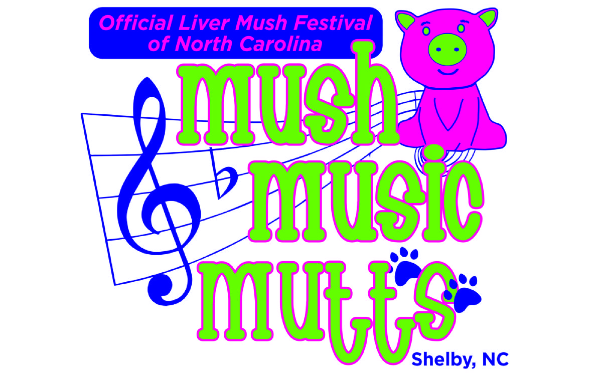 Mush Music and Mutts Festival 2021