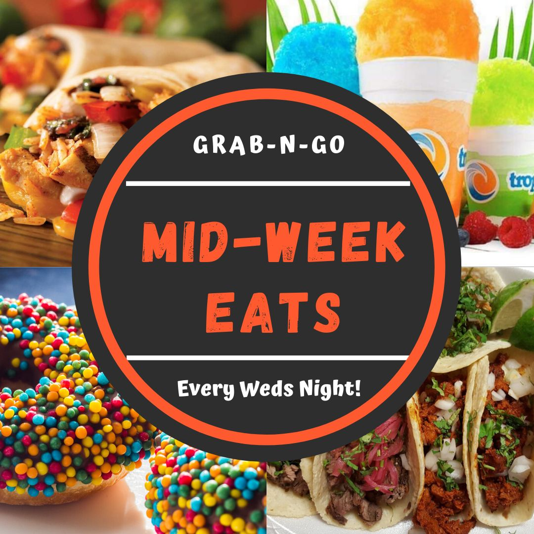A Chandler Mid-Week Eat Food Truck PopUP - 11/4