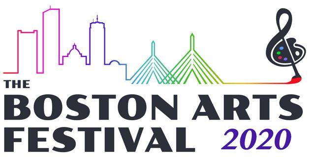 Boston Arts Festival 2020