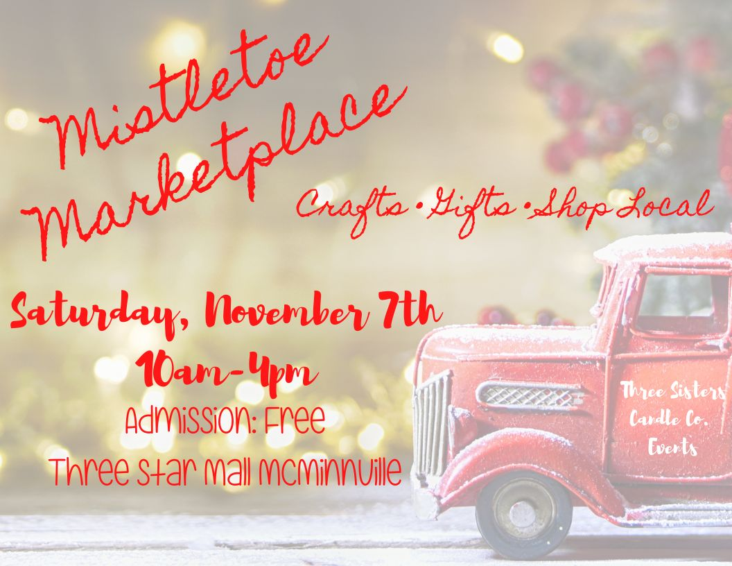 Mistletoe Marketplace